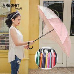 [REGNET]거꾸로 우산의 자동화 더욱 편리해진 레그넷 오토유