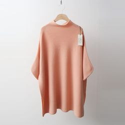 Hoega Wool Cashmere Cape Sweater
