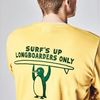 Original University Sweat PENGUIN SURF