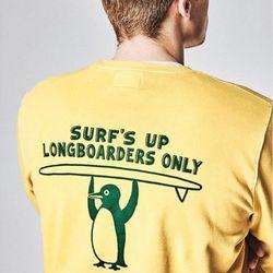 Original University Sweat PENGUIN SURF
