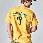 Original University T-shirt PENGUIN SURF
