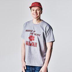 Original University T-shirt HAWAII