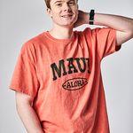 Original University T-shirt MAUI