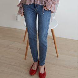 really skinny denim pants (25-29)