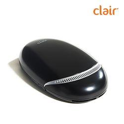 S 차량용 공기청정기 페블 BU1125 국내생산 초절전 휴대용