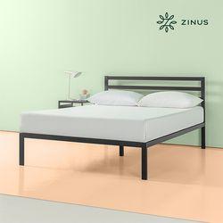 1500H 침대 프레임 (퀸)