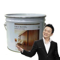 MY칼라 데크오일 10L 데크 니스칠 나무페인트