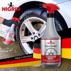 니그린 휠클리너 1000ml 휠+타이어 세정제