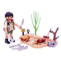 플레이모빌 고고학자(9359)