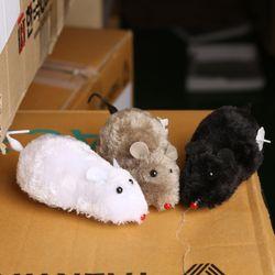 태엽쥐(색상랜덤)