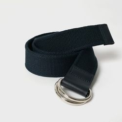 105 Webbing Belt Navy
