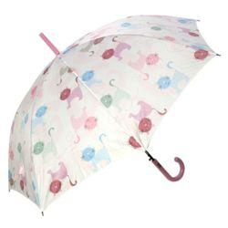 [rain s.] 레인스토리 자동 장우산(양산겸용) - 낭만