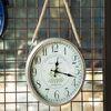 R5271 끈걸이 철재벽시계