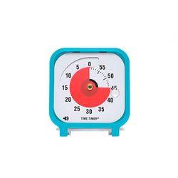 [Time Timer] 마술시계 타임타이머 3인치 ( 스카이 블루 )