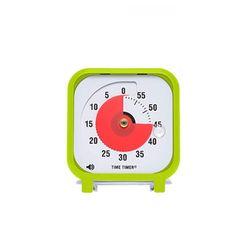 [Time Timer] 마술시계 타임타이머 3인치 ( 라임그린 )