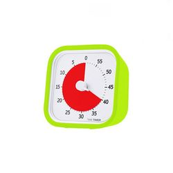 [Time Timer] 마술시계 타임타이머 MOD  ( 라임그린 )