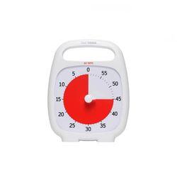 [Time Timer] 마술시계 타임타이머 손잡이 ( 화이트 )