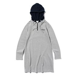 PK SLEEP ONE-PIECE HOODIE[05]
