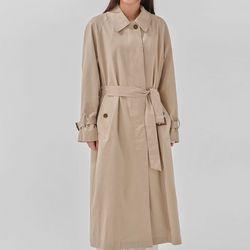 room single trench coat