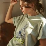 DAY-OFF T-SHIRTS MINT