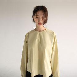 olivia cotton set (2colors)