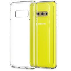 신지모루 갤럭시S10e 에어클로 투명 핸드폰 케이스