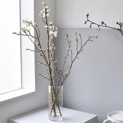 벚꽃 가지 식물 인테리어 소품