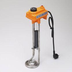 전기가열기 1.5k 300mm 220v 전기온수기 수중히터