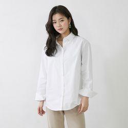[로코식스] 튜온 베이직 셔츠