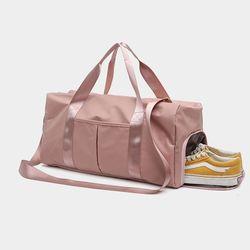 럭스 보스턴백 여행가방 트래블백 보스톤백 (2 color)