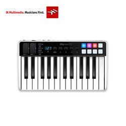 IK Multimedia IRig Keys IO25 키보드 컨트롤러 및 인터페이스