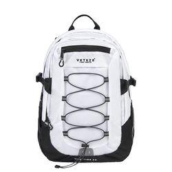 Trekker Backpack (white)