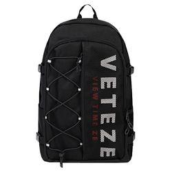 Half Backpack (black)