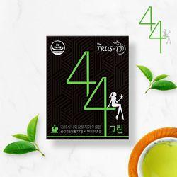 트러스티 44 그린 녹차 (부원료) 다이어트 티백