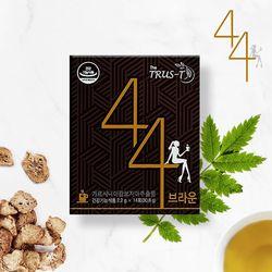 트러스티 44 브라운 우엉차 (부원료) 다이어트 티백