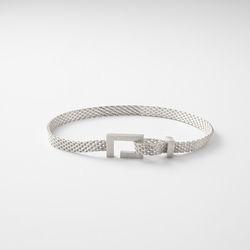 [ARETE]Mesh Chain Bracelet