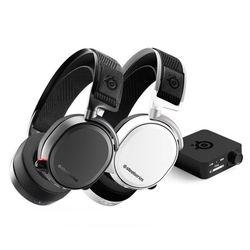 [마우스패드증정] 스틸시리즈 ARCTIS PRO Wireless 무선 게이밍 헤드셋