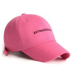 19 EX W CAP PINK