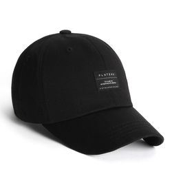 19 T BASIC CAP BLACK