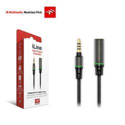 IK Multimedia iLine 입출력 확장 케이블