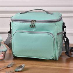 엔비 숄더 보냉가방 보온가방 도시락가방 피크닉가방