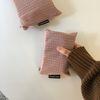 빈티지 핑크 파우치(Vintage pink pouch)-small
