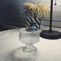 홈카페 아이스크림 아포가토컵