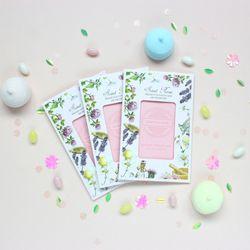 벚꽃에디션 걸이형 방향제 센티드카드 (3개입)