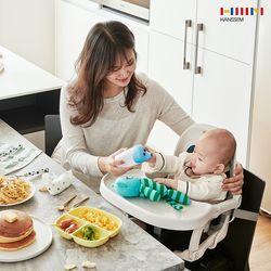 아드망 유아식탁의자 부스터형 (3종택1)