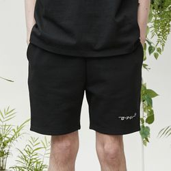 new RC shorts (black)