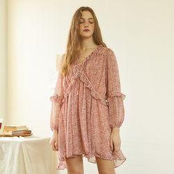 Julie Dress Pink