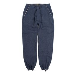 AZURE CL PANTS [Indigo]