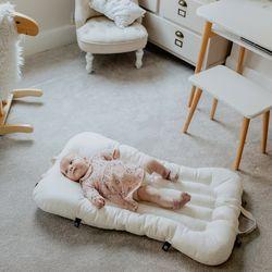 썬데이허그 휴대용 아기침대+프리미엄 부직포 캐리백