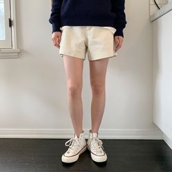 sell basic half pants (s m)